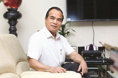 Ong Nguyen Dang Hien - TGD công ty TNHH $ SX TM Tan Quang Minh