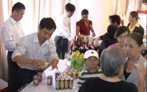 """Bidrico tham gia chương trình """"Truly Viet Goods, Truly Home"""""""